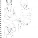 01 Bible Study Sketch