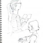 02 Bible Study Sketch